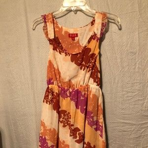 Dress by Elle size S
